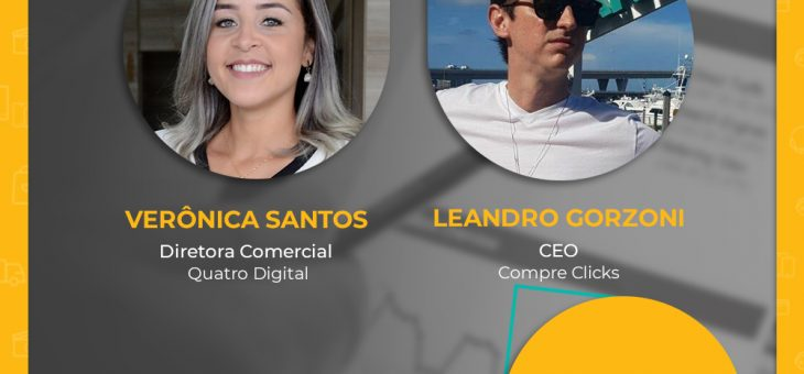 [Vídeo] Webinar: Estratégias de Marketing de Performance para e-Commerce